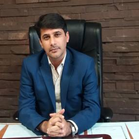 پیام تبریک محمدرضا مهدوی شهرداردابودشت به مناسبت اعیاد شعبانیه