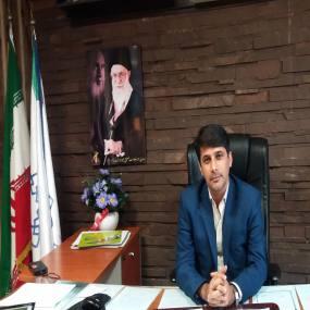 راه اندازی سیستم اتوماسیون اداری در شهرداری دابودشت