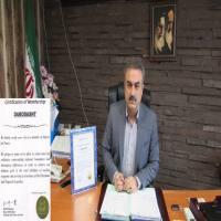 عضویت شهرداری دابو دشت در سازمان بینالمللی شهرداران صلح جهانی