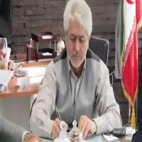 پیام تبریک قاسمی شهردار دابودشت بمناسبت هفته منابع طبیعی