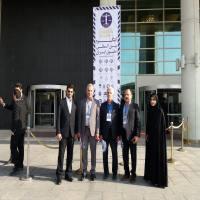 اولین کنگره  بین المللی حقوق ایران با رویکرد حقوق شهروندی در سالن همایش های برج میلاد تهران به روایت تصویر