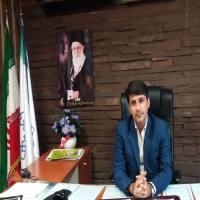 پیام محمدرضا مهدوی شهردار دابودشت به مناسبت 5 دی روز ملی ایمنی در برابر زلزله