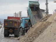 پروژه های در حال اجرا شهر دابودشت