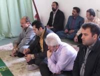 جشن میلاد حضرت زینب (س) بعد از نماز ظهروعصر در نمازخانه شهرداری دابودشت