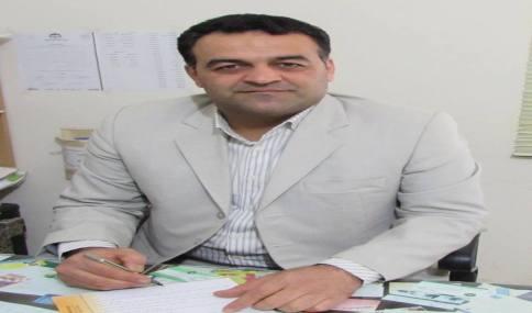 سعید علیزاده به سمت معاونت فنی شهرداری دابودشت منصوب گردید
