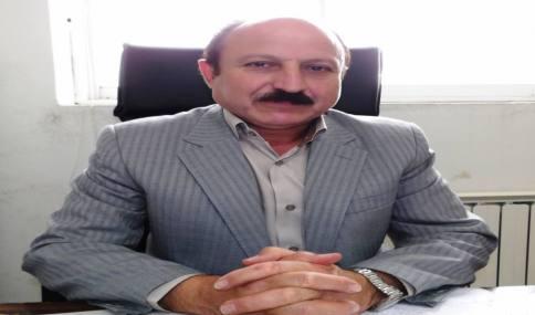 علی ابراهیمی سرپرست شهرداری دابودشت منصوب شد
