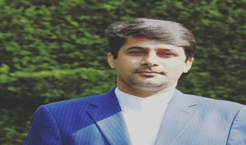 انتصاب محمدرضا مهدوی به عنوان  چهارمین شهردار دابودشت
