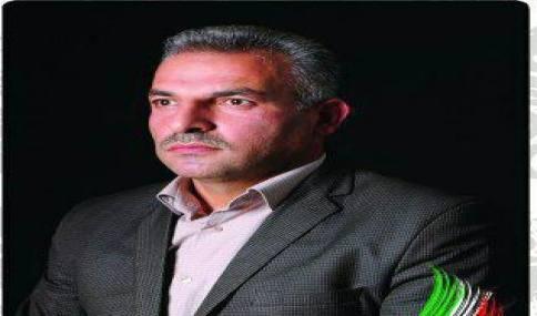 احمد دهقان به عنوان رئیس شورای اسلامی شهر دابودشت انتخاب شد