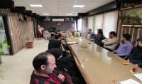 به مناسبت روز شورا  از اعضاء شورای شهر دابودشت تجلیل شد.