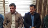 تودیع و معارفه سرپرست خدمات شهری و فضای سبز شهرداری دابودشت به روایت تصویر