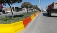 عملکرد شهرداری دابودشت در استقبال از نوروز 96 به روایت تصاویر 1