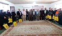 آغاز طرح تفکیک زباله از مبدا در شهر دابودشت
