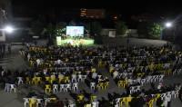 جشن میلاد امام زمان (عج) توسط شهرداری دابودشت