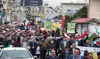 راهپیمایی حماسی و باشکوه 22 بهمن مردم دابودشت